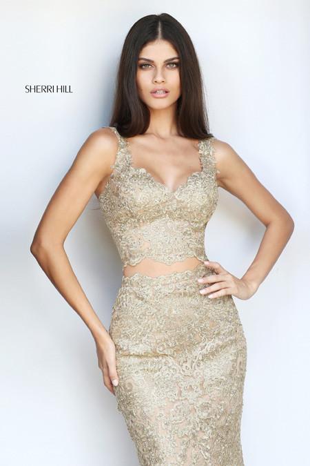 0f96c6d686d Бални рокли 2018 – тенденции - Списание за текстил, облекло, кожи и ...