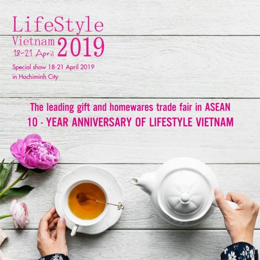 Invitation To Vietnam International Home Decor And Gift Fair