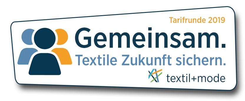 Tarifverhandlungen textil 2019